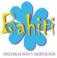 Bahiti. Decoration and Services. Go to index